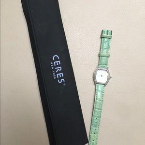 Ceres Watch